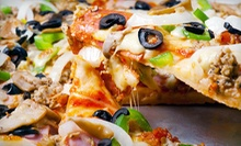 $10 for $20 at Pirrone's Pizzeria