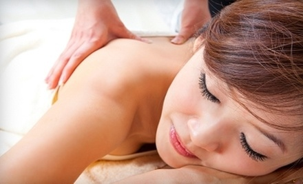 $49 for 1 Hour Massage or Facial at WellSpa Suites