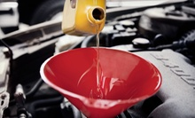 $24 for an Oil Change, Tire Rotation and 20 Point Inspection at L&amp;G Auto Ltd.