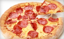 $5 for $10 at Donny's Pizzeria
