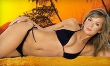 $12 for One Mystic Tan Session at Celebrity Tanning