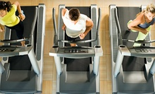 $25 for 1 Fitness Consultation with Certified Personal Trainer at Snap Fitness Portland