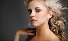 $20 for Mini Facial with Glycolic Peel at Allure Salon &amp;amp; Spa