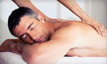 $24 for a One-Hour Swedish Massage with Tea and Chocolates at Skyline Health Group