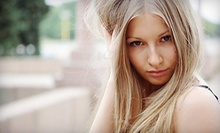 $35 for a Master Celebrity Haircut and Style (up to $55 value) at Chique Hair Design