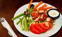 $5 for Brunch Fare at Jake's Food &amp; Spirits