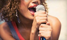 $10 for One-Hour of Karaoke for up to Four People at Austin Karaoke