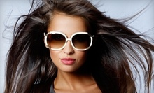 $116 for Single Color Process and Haircut at Sergio Limpopo