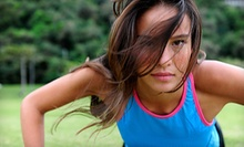 $5 for 7am Drop In Rock Body Bootcamp Session at Power Fitness Kissimmee