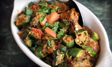 $8 for $15 at Darbar Restaurant