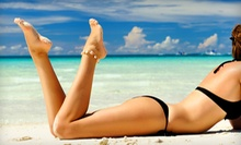 $20 for Mystic Spray Tan at Bella Bronze Tan &amp; Body Spa
