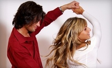 $6 for 7:00 p.m. Adult Dance Class at Dance Motion Studio