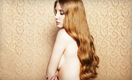 $35 for a Wash, Cut, and Style at Viva Salon Las Vegas