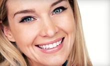 $45 for an Exam, Cleaning and X-Rays at Veronica Greene Dental