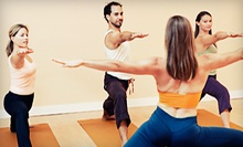 $52 for a Private Pilates Session at BetterBody Pilates