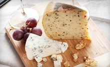 $15 for Wine Tasting for Two at Vino 100