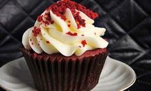 $5 for $10 Worth of Cupcakes and Sandwiches at Hot Cupps Bakery and Deli Market