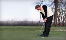 $39 for a Private Golf Lesson  at Ben Mutz Golf