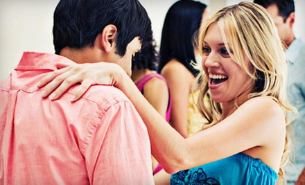 $10 for Youth Dance  at Studio 21 Dance