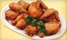 $15 for the All-You-Can-Eat Polish Buffet for Two at Jolly Inn Restaurant