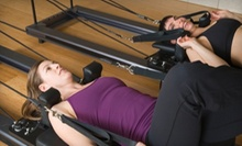 $45 for CranioSacral Therapy at Inner Elements Pilates & Gyrotonic