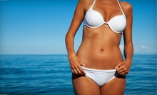 $18 for a Spray Tan  at VAMP Skincare &amp; Waxing Studio