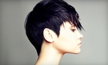 $33 for Consultation, Custom Haircut &amp; Finish at Ginger Group for Hair