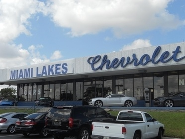 $19 for Oil Change &amp; Tire Rotation Combo at Miami Lakes Automall