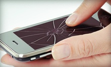 $24 for an iPhone 3G or 3GS Screen Repair at Smartphone Repair, Inc.