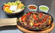 $7 for $10 at Juarez Mexican Restaurant