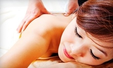 $56 for a 60-Minute Deep Tissue Massage at Deep Tissue Massage Therapy