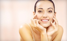 $14 for $20 Worth of Spa Services  at Sasha G Salon & Spa