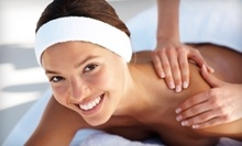 $48 for a 60-Minute Deep Tissue Massage at Center for Stress and Pain Management