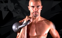 $9 for a One-Hour Kettlebell Class at 5 a.m.  at Grinder Gym