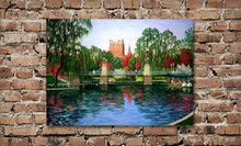 $25 for Norman Crump Print at Norman Crump Studio Gallery