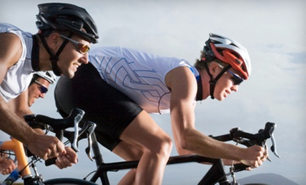 $29 for a Deluxe Service Tune Up at Arrowhead Bicycles