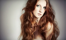 $17 for a Women's Haircut at Salon Bellezza Dallas