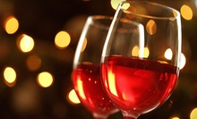 $10 for a Wine Tasting for Two at DVine Wine Denver