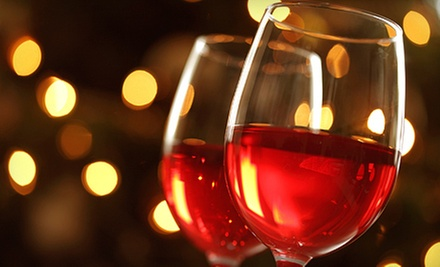 $10 for a Wine Tasting for Two at D'Vine Wine Denver