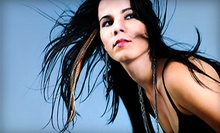 $27 for 3 Hair Feathers at ColorFX Salon