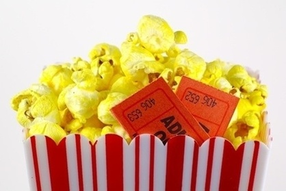 $8 for 2 Movie Tickets at Hollywood Palms Cinemas