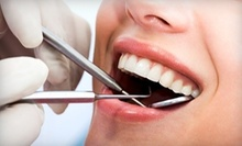$150 for a Consultation, Exam, General Cleaning and X-rays at Rose City Dental Arts