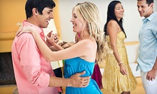 $5 for a 7:00 p.m. Beginners Tango Class at Four Seasons Dance Studio