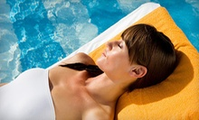 $40 for a Full Body Airbrush Tan at Exotica Airbrush Tanning