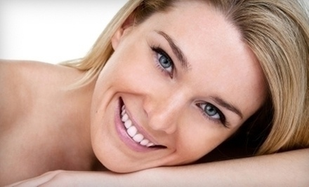$28 for a Massage, Facial and Body Hydo-Fuse Treatment at Planet Beach Arizona