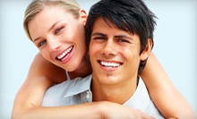 $65 for a Dental Cleaning, X-ray and Exam Package at Cardiodontal Dental Wellness Center