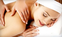 $35 for a One-Hour Massage at Massage by Laura