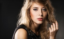 $30 for $60 Worth of Hair Services with Vicky at Top Notch Salon