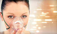 $10 for a Hangover Helper Oxygen Treatment at Avalon O2