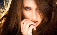 $100 for Highlights, Haircut, Deep Condition & Style at Hair by Rosan Mariano